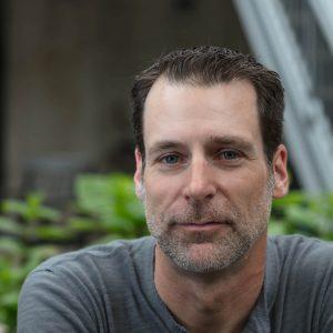 Todd Mathis, DNS Founder, Head Shot